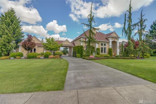 9032 22nd Wy SE, Lacey, WA 98513 (#1304584) :: Real Estate Solutions Group