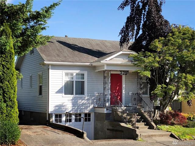 2318 F St, Bellingham, WA 98225 (#1304592) :: Real Estate Solutions Group