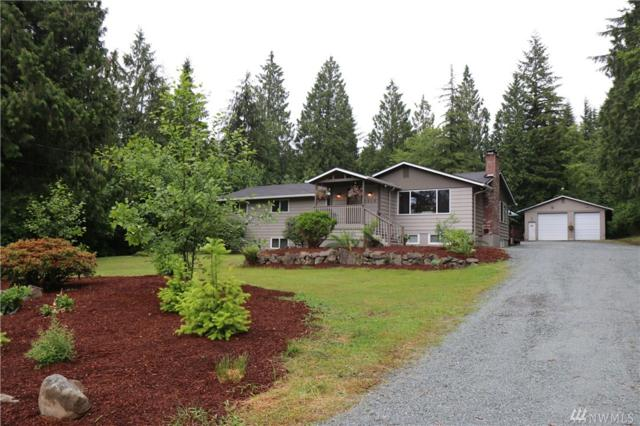 2219 163rd Dr SE, Snohomish, WA 98290 (#1304598) :: Real Estate Solutions Group