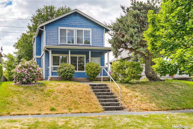 1710 S M, Tacoma, WA 98405 (#1304620) :: Real Estate Solutions Group