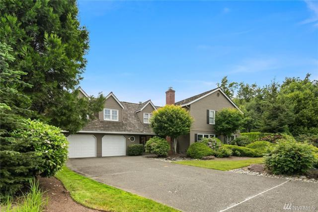 17417 SE 46 Place, Bellevue, WA 98006 (#1304623) :: Homes on the Sound