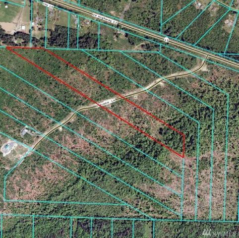 0-Lot 5 Us Highway 12, Napavine, WA 98565 (#1304637) :: Costello Team