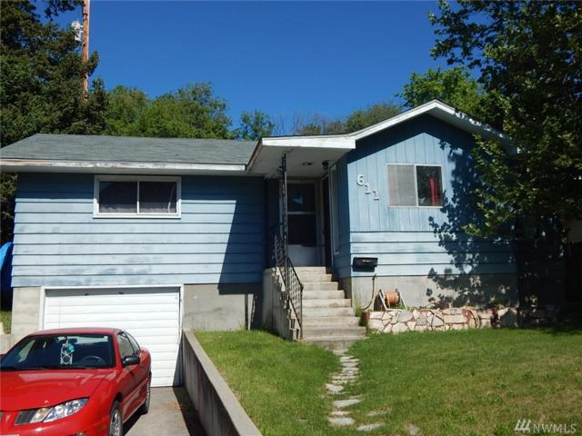 611 Aspen St, Coulee Dam, WA 99116 (#1304640) :: Real Estate Solutions Group