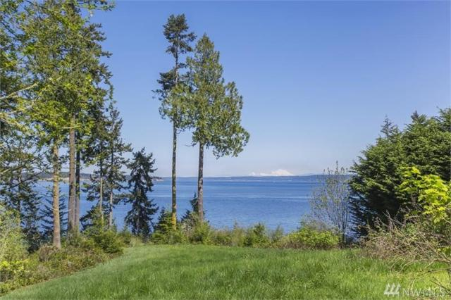 0 S Bay Wy, Port Ludlow, WA 98365 (#1304644) :: Homes on the Sound