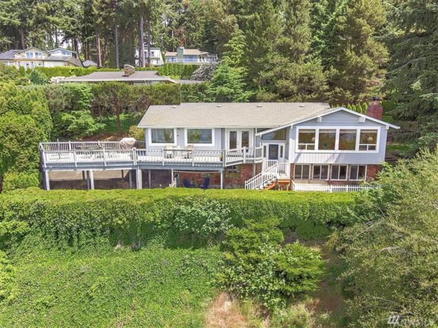 61 Point Fosdick Terrace Nw, Gig Harbor, WA 98335 (#1304685) :: Real Estate Solutions Group