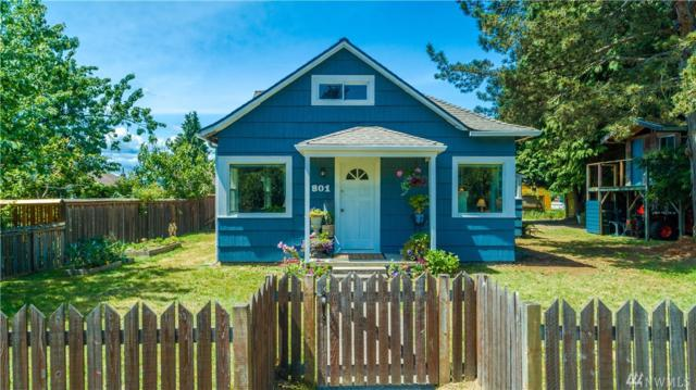 801 Puget St NE, Olympia, WA 98506 (#1304690) :: Real Estate Solutions Group