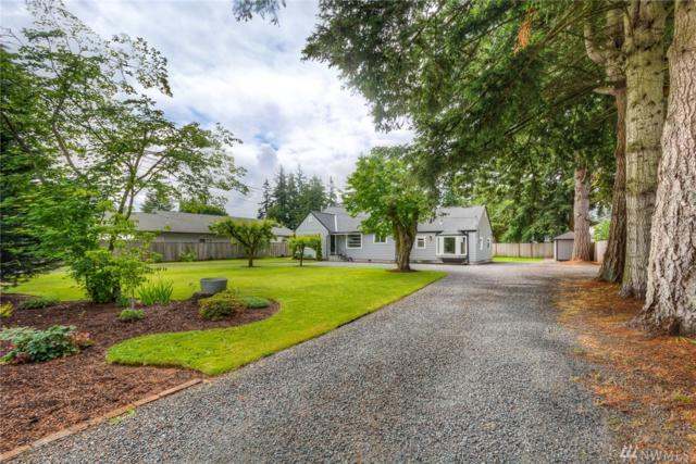 5822 88th St NE, Marysville, WA 98270 (#1304697) :: Real Estate Solutions Group