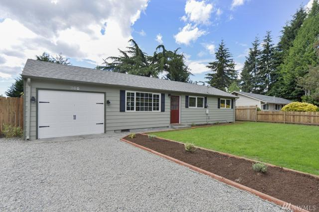 305 18th Ave, Milton, WA 98354 (#1304721) :: Homes on the Sound