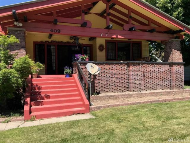409 E Locust St, Waterville, WA 98858 (#1304774) :: Real Estate Solutions Group