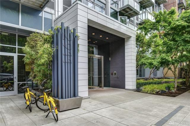 2911 2nd Ave #510, Seattle, WA 98121 (#1304777) :: Homes on the Sound