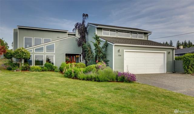 156 Vista Del Mar Street, Camano Island, WA 98282 (#1304801) :: Homes on the Sound