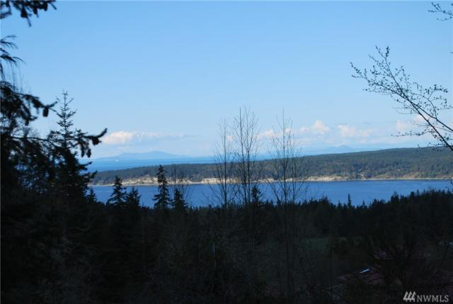 0 Louella Ridge Rd, Sequim, WA 98382 (#1304815) :: Homes on the Sound
