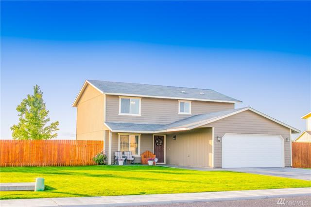 1038 W Windrose Dr, Moses Lake, WA 98837 (#1304858) :: Real Estate Solutions Group