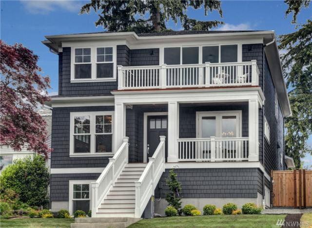 7337 51st Ave NE, Seattle, WA 98115 (#1304872) :: Real Estate Solutions Group
