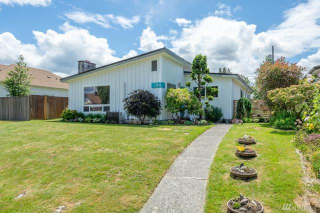 1114-S. 61st St, Tacoma, WA 98408 (#1304874) :: Real Estate Solutions Group
