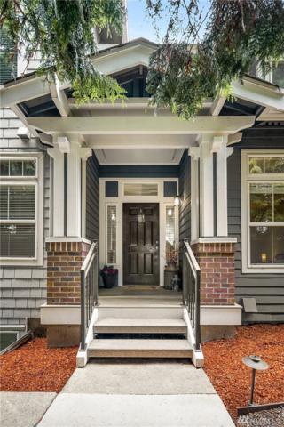 8804 123rd Lane NE, Kirkland, WA 98033 (#1304877) :: Real Estate Solutions Group