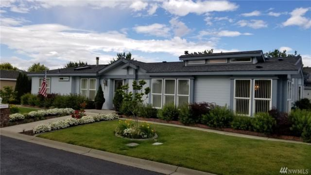 1100 S Rosewood Dr #109, Ellensburg, WA 98926 (#1304882) :: Real Estate Solutions Group