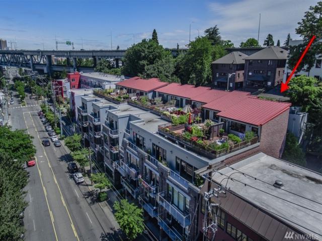 2920 Eastlake Ave E #401, Seattle, WA 98102 (#1304884) :: Real Estate Solutions Group