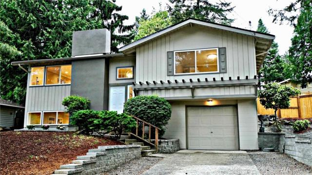 123 164th Ave SE, Bellevue, WA 98008 (#1304889) :: Real Estate Solutions Group