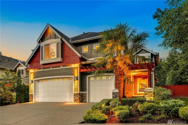 11259 SE 64th Place, Bellevue, WA 98006 (#1304894) :: Real Estate Solutions Group