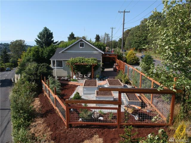 4742 22nd Ave SW, Seattle, WA 98106 (#1304911) :: Real Estate Solutions Group