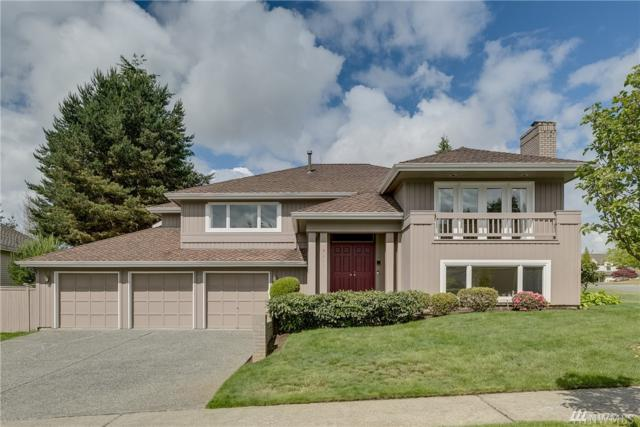 6311 141st Ave SE, Bellevue, WA 98006 (#1304914) :: Real Estate Solutions Group