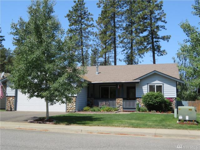 304 Denny Ave, Cle Elum, WA 98922 (#1304921) :: Real Estate Solutions Group