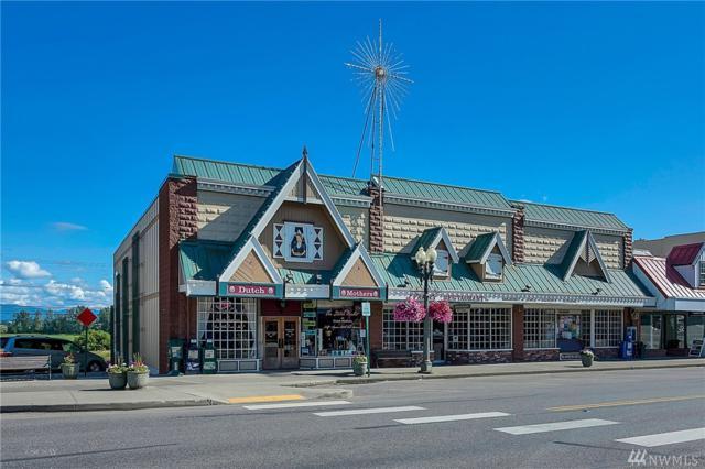 405 Front St, Lynden, WA 98264 (#1304935) :: Ben Kinney Real Estate Team