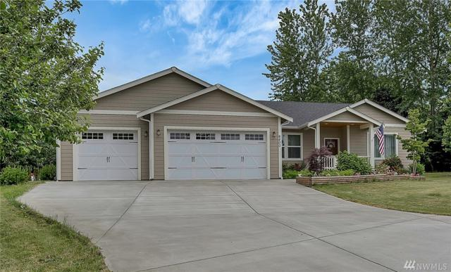 6800 Goodwin Rd, Everson, WA 98247 (#1304936) :: Real Estate Solutions Group