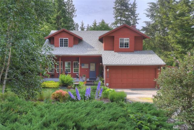 7965 NE Sunnywoods Lane, Kingston, WA 98346 (#1304944) :: Crutcher Dennis - My Puget Sound Homes
