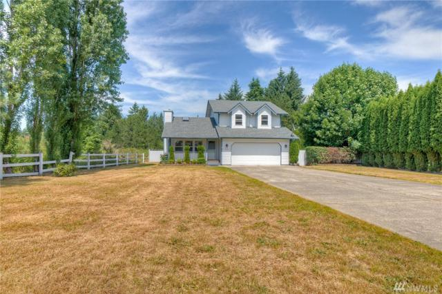 17010 94th Lane SE, Yelm, WA 98597 (#1304954) :: The Home Experience Group Powered by Keller Williams