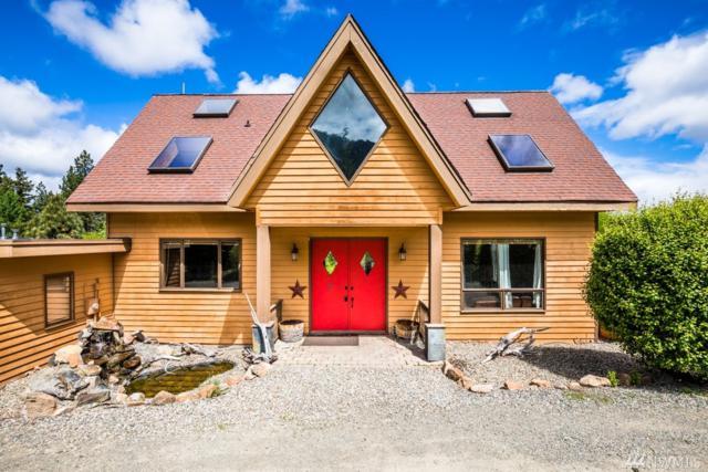 751 Big House Rd, Cle Elum, WA 98922 (#1305031) :: Brandon Nelson Partners