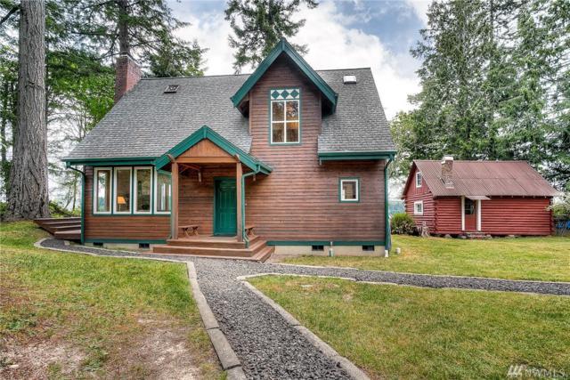 3046 Fishtrap Lp NE, Olympia, WA 98506 (#1305073) :: Real Estate Solutions Group
