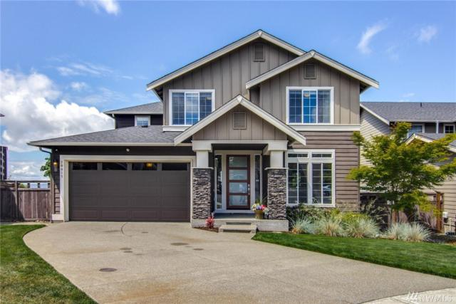 10015 SE 192nd Place, Renton, WA 98055 (#1305079) :: Real Estate Solutions Group