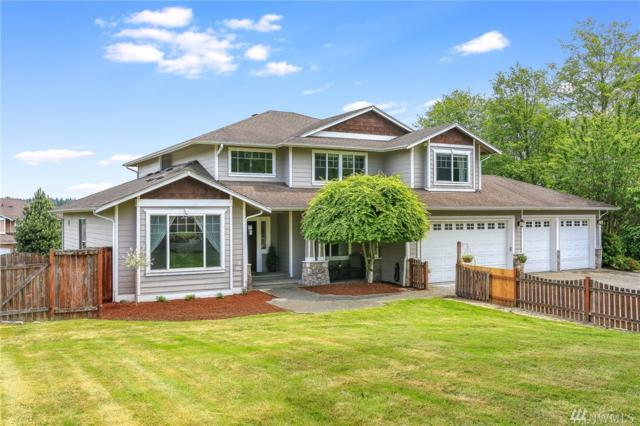 4220 115th Ave SE, Snohomish, WA 98290 (#1305096) :: Real Estate Solutions Group