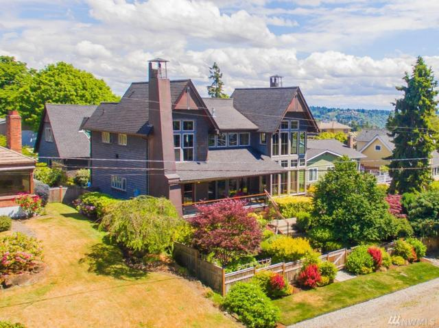 10616 Marine View Dr SW, Seattle, WA 98146 (#1305110) :: Real Estate Solutions Group