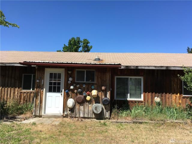 991 W Quail Run Ln Lane, Ellensburg, WA 98926 (#1305120) :: Homes on the Sound