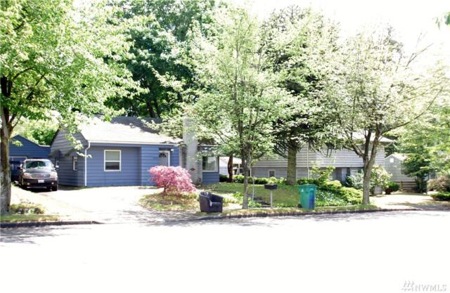 15720 5th Ave NE, Shoreline, WA 98155 (#1305131) :: Homes on the Sound