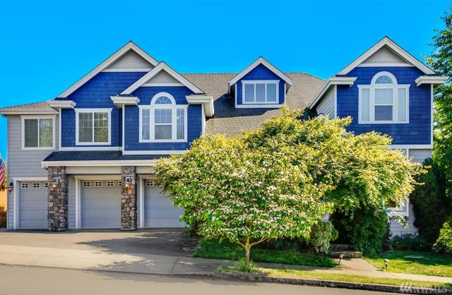 918 NE 38th Ave, Camas, WA 98607 (#1305151) :: Real Estate Solutions Group