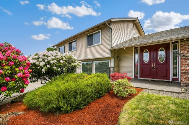 1818 121st Ave SE, Bellevue, WA 98005 (#1305155) :: Real Estate Solutions Group