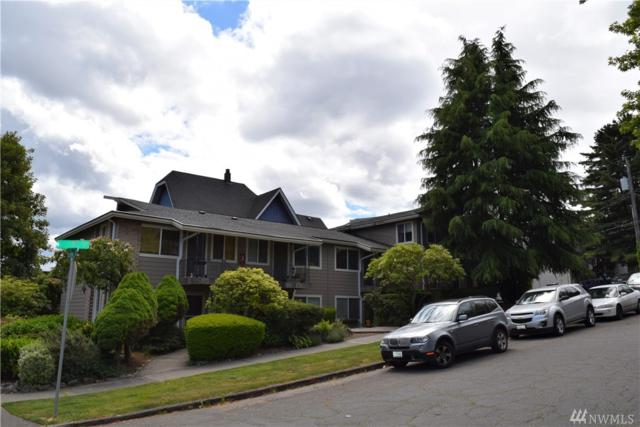 604 N 3rd St #2, Tacoma, WA 98403 (#1305156) :: Real Estate Solutions Group