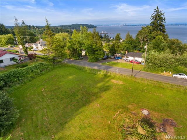0 Lot A Alaska Ave E, Port Orchard, WA 98366 (#1305161) :: Chris Cross Real Estate Group