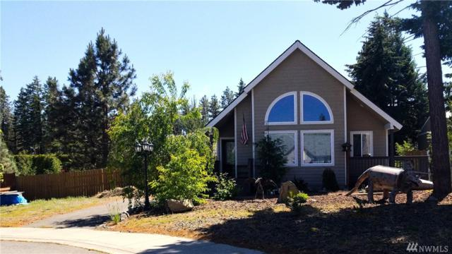905 Marian Dr, Cle Elum, WA 98922 (#1305165) :: Real Estate Solutions Group
