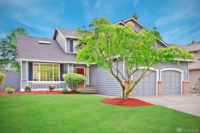 14829 23rd Place W, Lynnwood, WA 98087 (#1305190) :: Real Estate Solutions Group