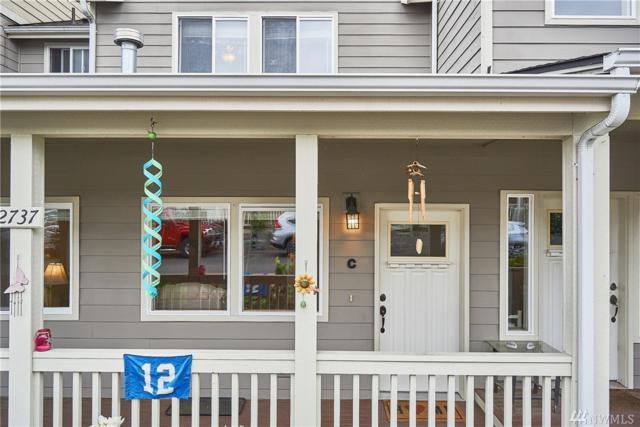 2737 Diamond Street C, Milton, WA 98354 (#1305192) :: Homes on the Sound