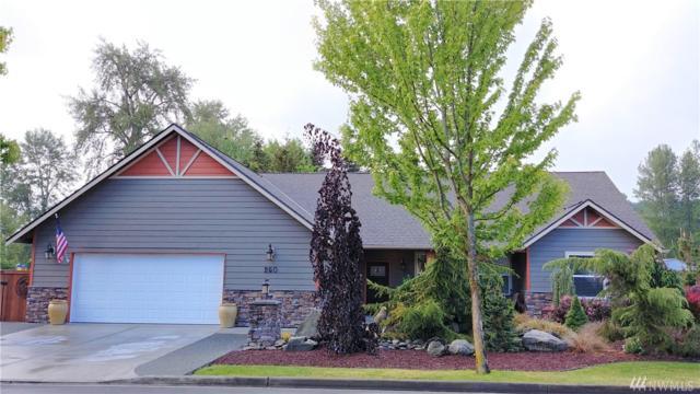 250 Broadmoor, Sequim, WA 98382 (#1305201) :: Real Estate Solutions Group