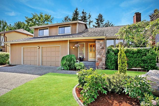4537 192nd Ave SE, Issaquah, WA 98027 (#1305227) :: The DiBello Real Estate Group