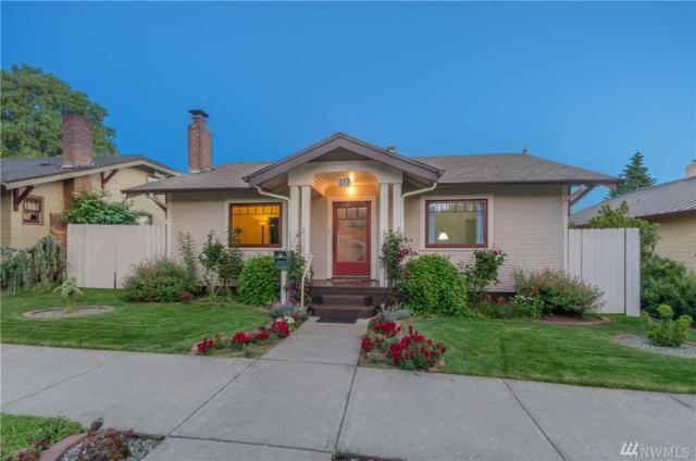 317 W 28 St, Vancouver, WA 98660 (#1305266) :: Real Estate Solutions Group