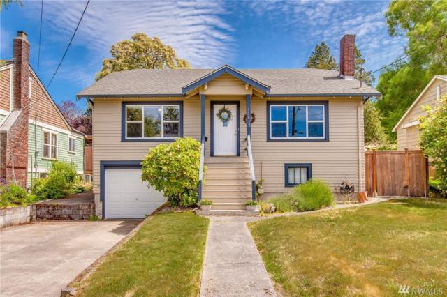 12042 Dayton Ave N, Seattle, WA 98133 (#1305276) :: Real Estate Solutions Group