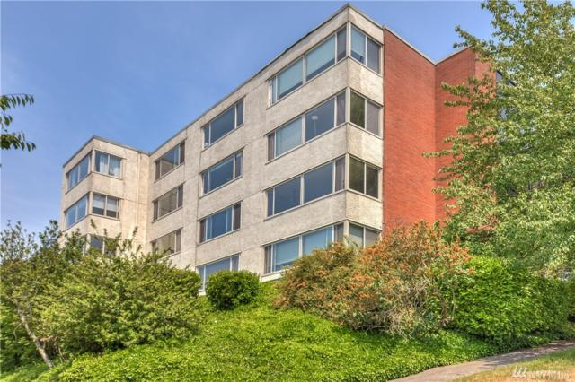 2703 Boylston Ave E #302, Seattle, WA 98102 (#1305303) :: Real Estate Solutions Group